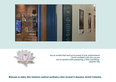 Anbry Skin Solutions