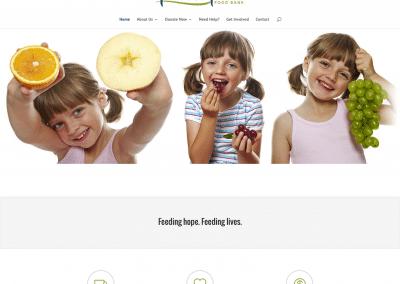 Chemainus Harvest House Food Bank