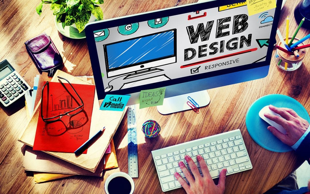 How and Why SEO Matters When it Comes to Website Design