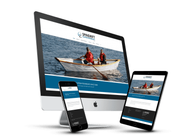 Spindrift Custom Rowboats