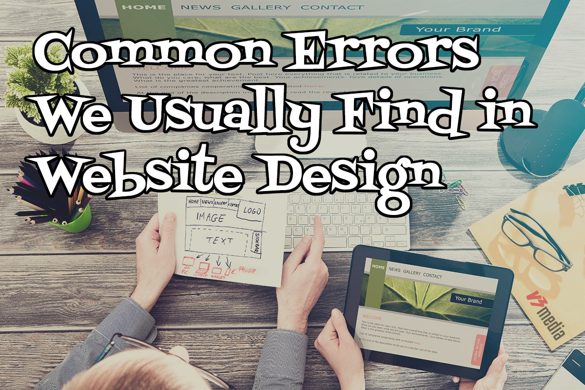 common_errors_in_website_design