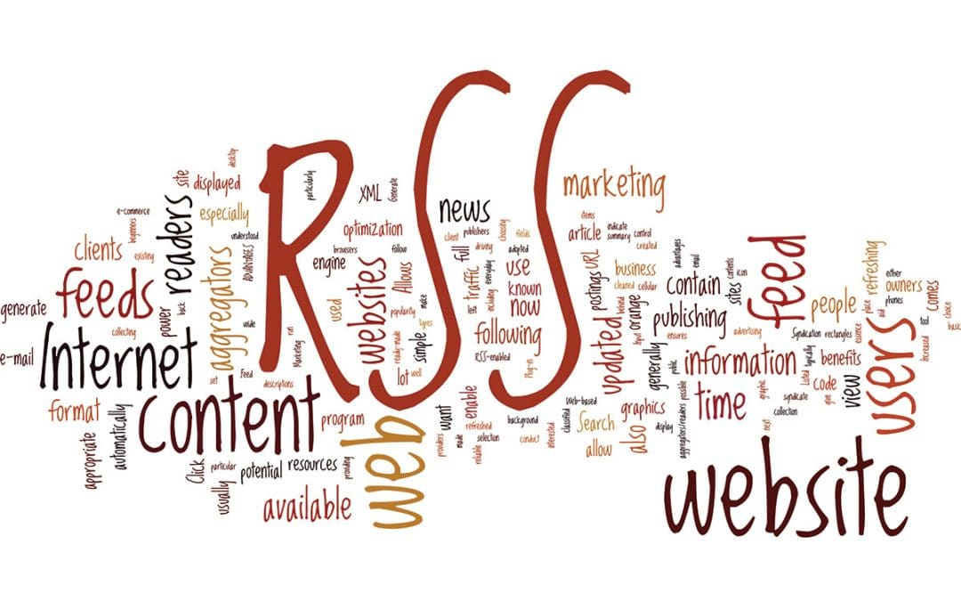 What is RSS? Is it Important to Use for My Website?