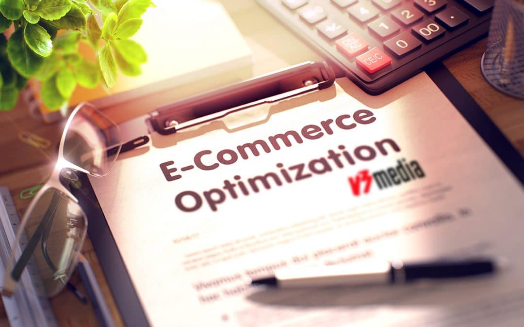 Best SEO Practices for Ecommerce Websites