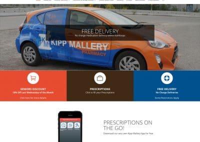 Kipp-Mallery