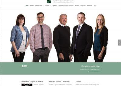 Johnston, Johnston & Associates