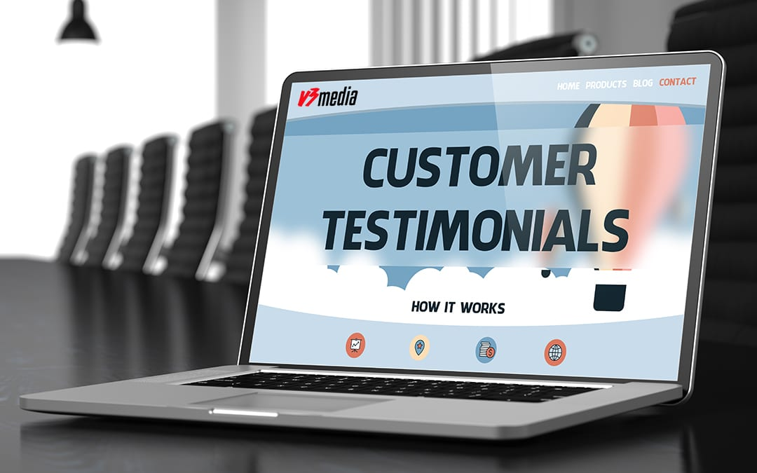 How to Use Testimonials on Your Website (Even Bad Ones)