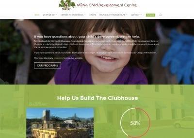 NONA Child Development Centre