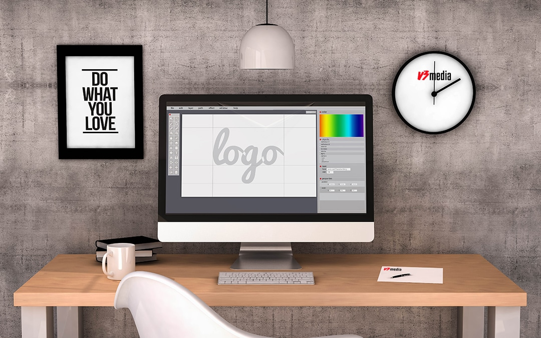 Essential Elements Needed for Designing a Company Logo