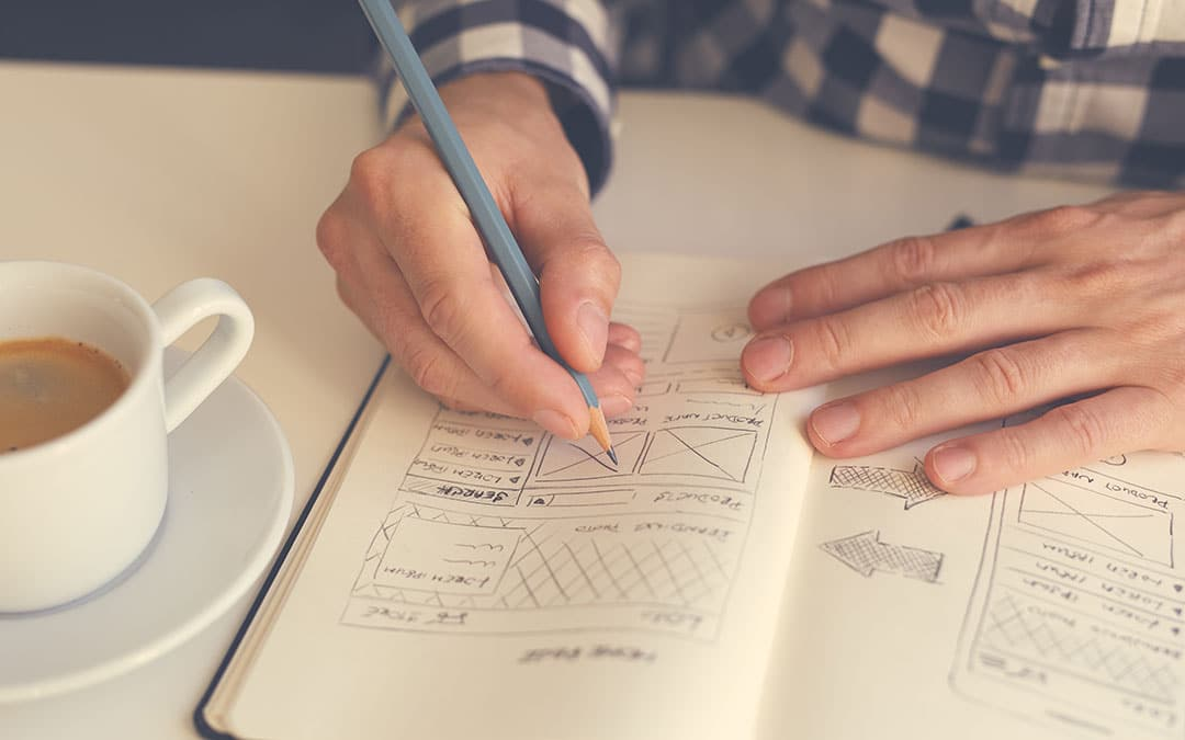 Top Mistakes You're Making with Your Website's Design