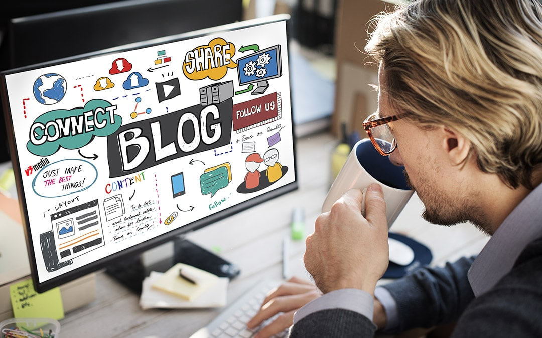The Top 4 Mistakes You're Making with Your Company Blog