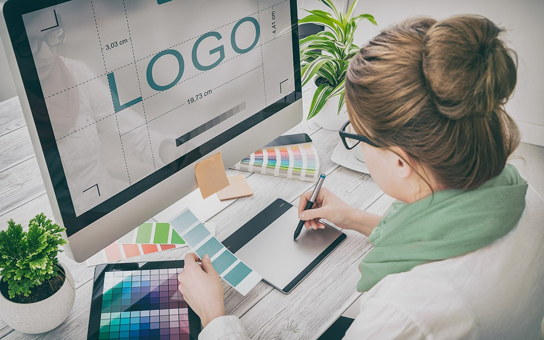 How to Choose the Perfect Colours for Your Logo
