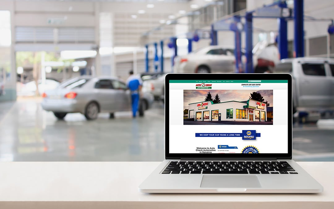 7 Essential Things You Need for Your Auto Shop Website