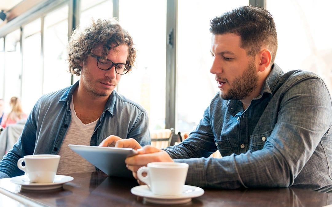 4 Big Reasons Why Face-to-Face Consulting is Still Awesome