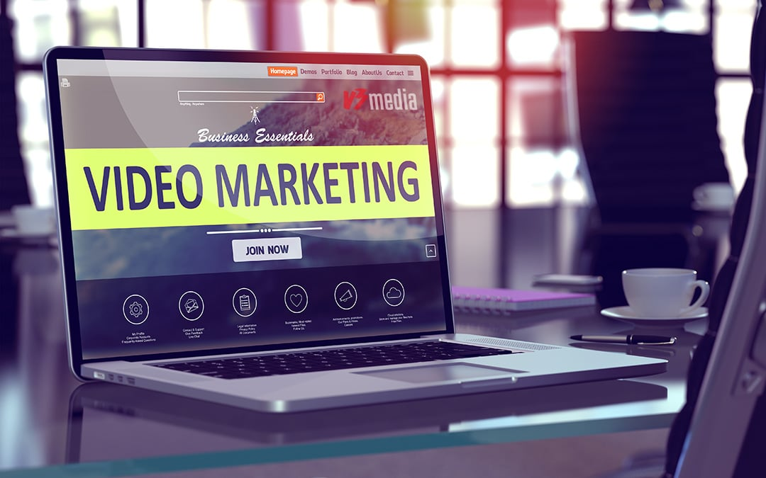 Is Video Marketing the Right Content Strategy for Your Business?