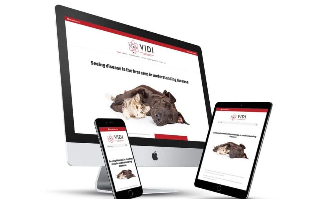 VIDI Veterinary Services Ltd.