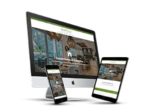 Website Design & Hosting - New West Development Corp.