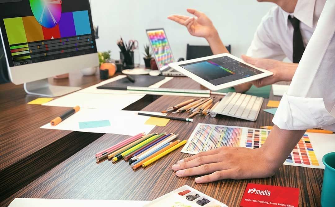 Print Design & Materials Your Business Still Needs