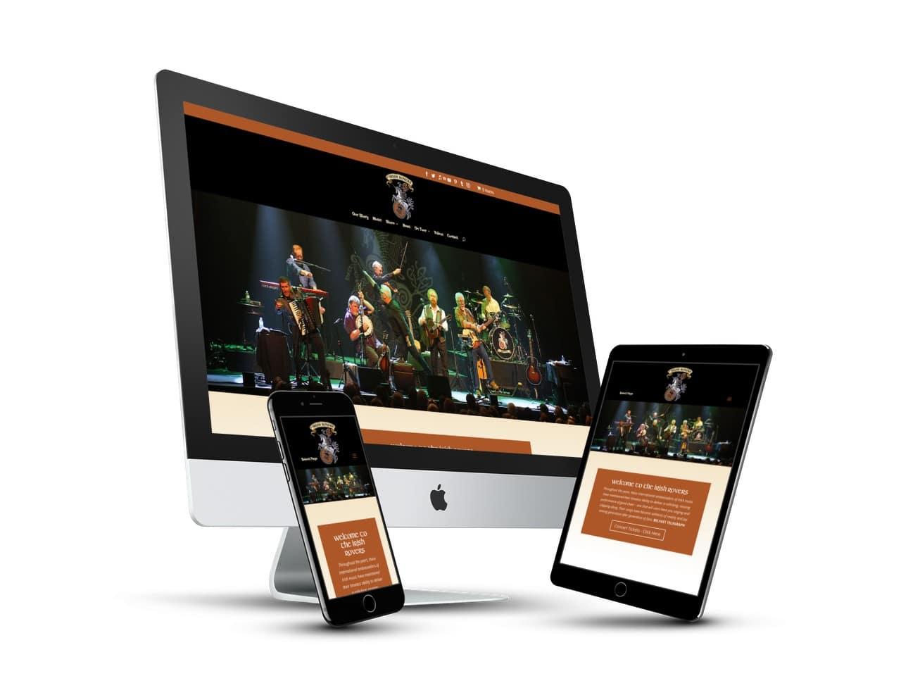 Branding, Print Design, Website Design, Hosting, Management - VIDI Veterinary Services