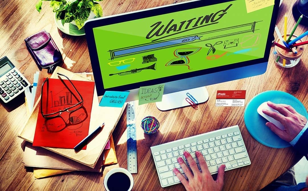 5 Things that are Slowing Down Your Website