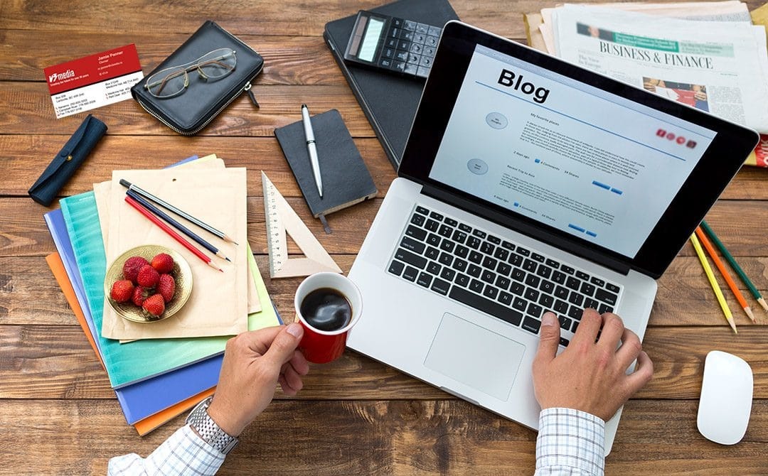 Does Every Business Need a Blog? (The Answer is Yes, and Here's Why)