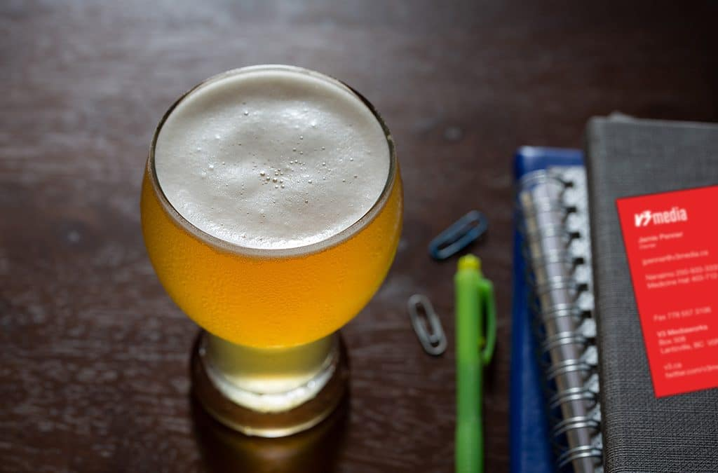 Things Your Brewery Website Needs to Stand Out From Competitors
