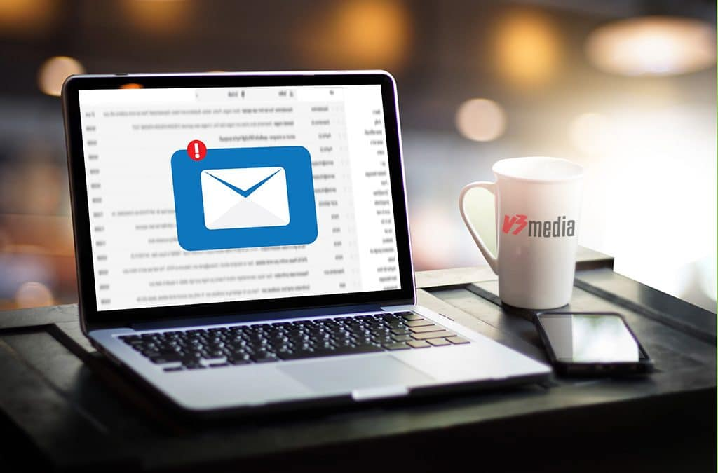 E-mail Marketing Still Matters, and Here's Why