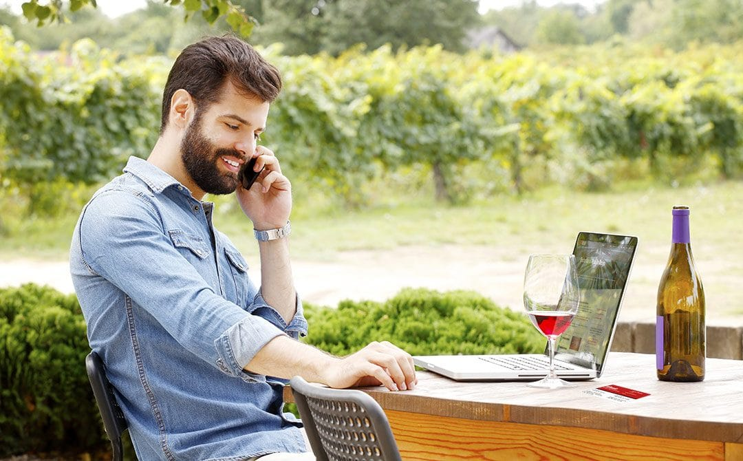 5 Ways to Ensure Your Winery Website Stands Out Amidst Competition