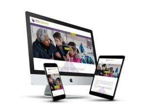 Branding, Website Design, Hosting, Website Management, SEO - Steam Dry Canada