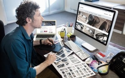 What Every Photographer's Website Needs & Why