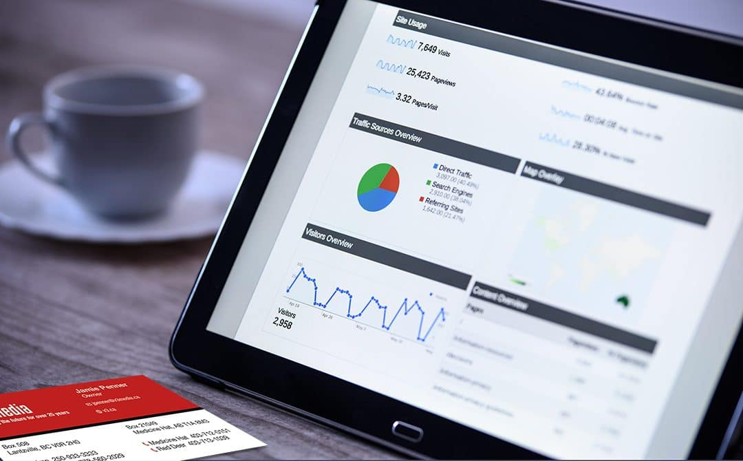 Google Analytics 101, Part 1: What it is & Why Businesses Need it