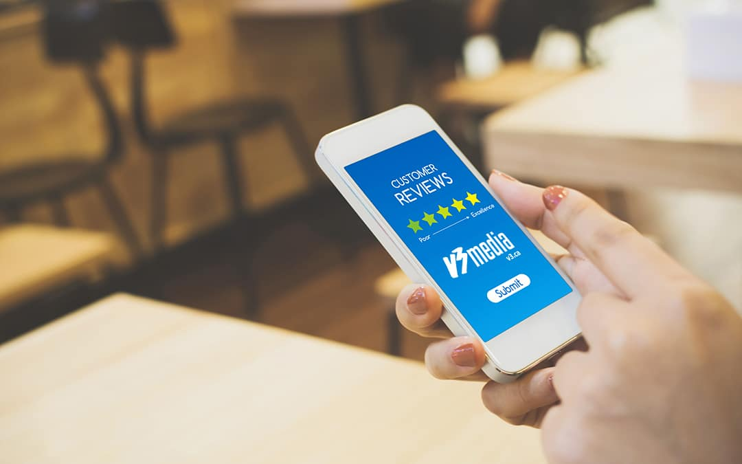 3 Mistakes You Need to Stop Making With Your Company's Online Reviews