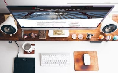 How to Tell It's Time to Get a New Business Website