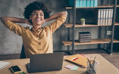 What You Need to Do After Your New Business Website Has Launched